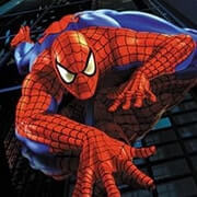 Spiderman 3 Sandman\'s Tower