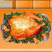 Sara's Cooking Class: Thanksgiving Turkey