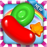 Match Arena:Candy Crush