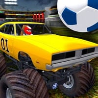 Monster Truck Soccer 2